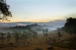 Manupeu Tanahdaru saat pagi menjelang