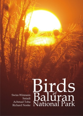 Birds of Baluran National Park