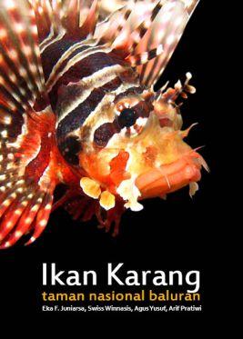 Ikan Karang Taman Nasional Baluran
