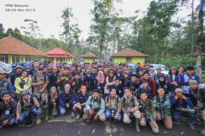 Para pejuang sejati. Foto: Budi Hermawan